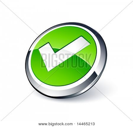 Validation button