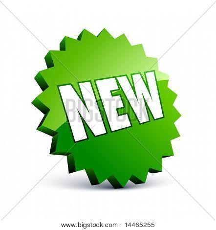 Nuevo sello verde