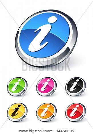 icono de información