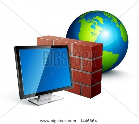 Firewall-Konzept
