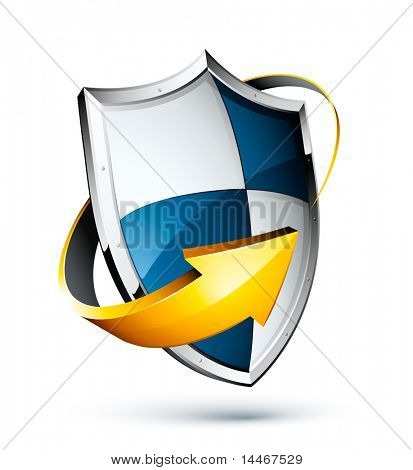 shield security concept