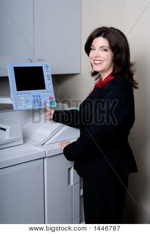 Fotokopieren