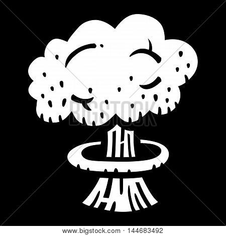 Mushroom Cloud 001