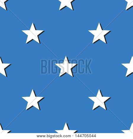 Stars Seamless Pattern-02