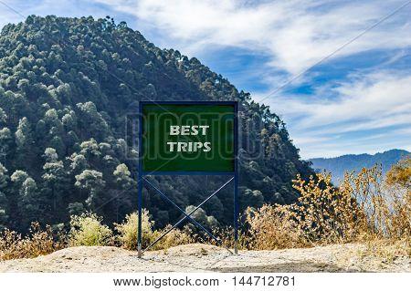 Best Trips