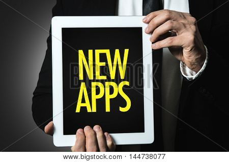 New Apps