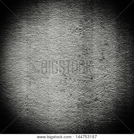 Monochrome black gray grey paper abstract texture background pattern