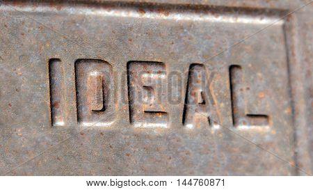 Letters spelling