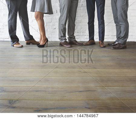 Achievement Assistance Business Job Office Concept