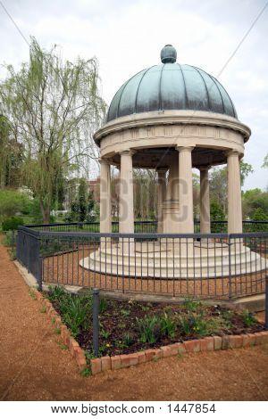 Andrew Jackson Tomb