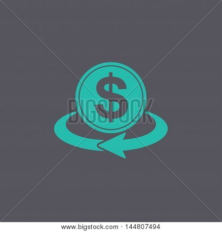 Money Convert Icon