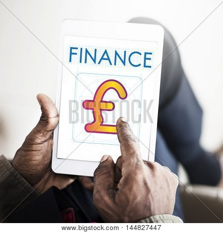 Finance Money Currency Cash Concept