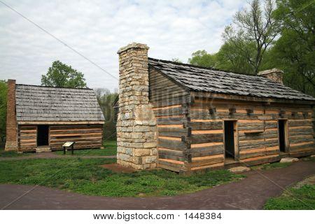 Edifícios de escravo do Hermitage