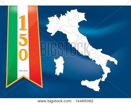 Italy 150