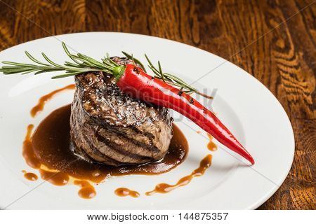 tasty steak