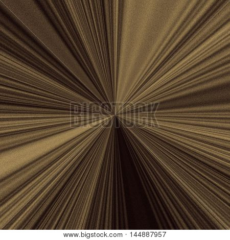 Visual ecru light abstract rays background image