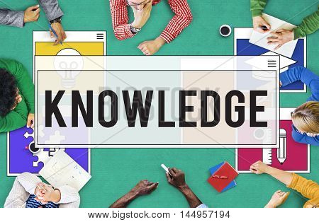Education Skills Practice Study Learning Concept
