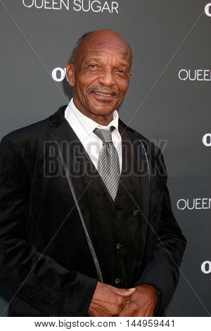 LOS ANGELES - AUG 29:  Henry Sanders at the Premiere Of OWN's