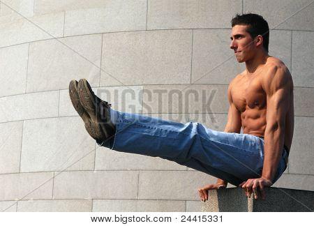 Muskuläre Turner