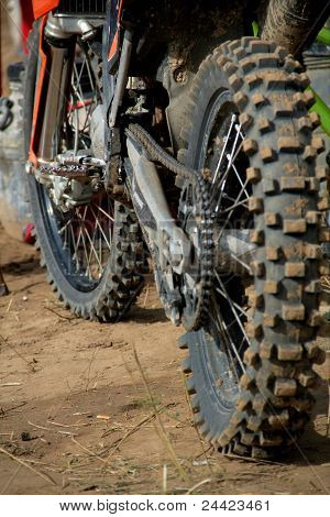 Dirtbikes