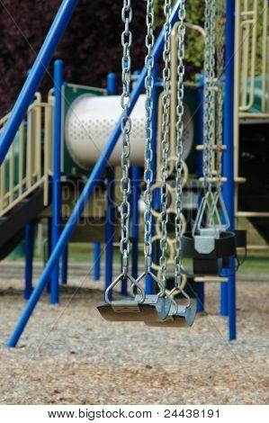 Lonesome Swings