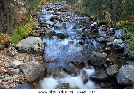 Cache La Poudre River 2, Colorado