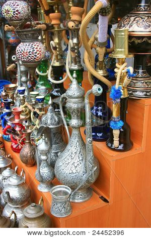 Turkish items