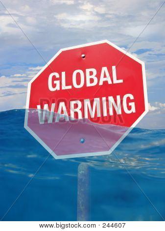 Globale Erwärmung zu stoppen