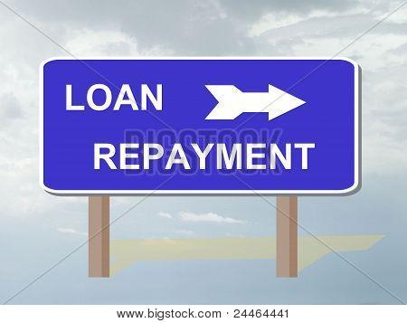 Devolución de préstamo
