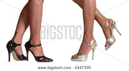 Stilettos & Stockings