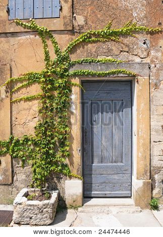 Old House In Gordes