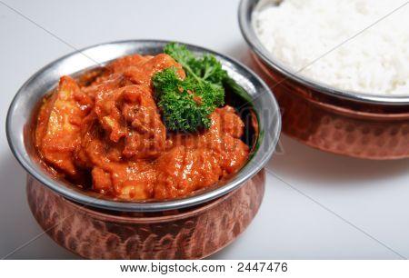 Thai Curry Diagonal