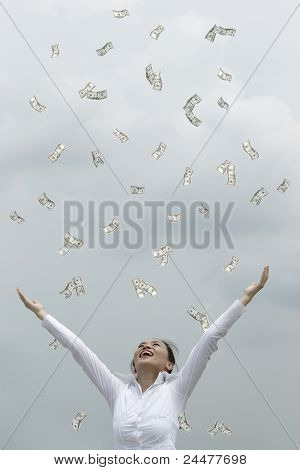 Its Raining Money