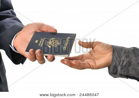 Passport Exchange