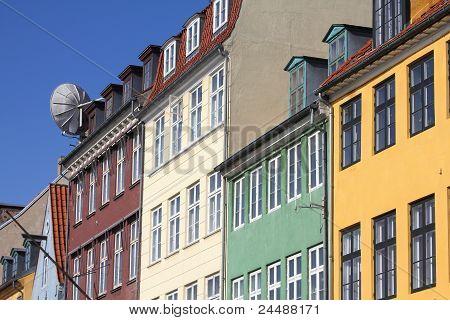 Denmark - Copenhagen