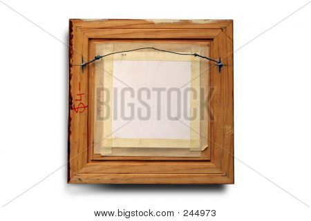 Rear Frame 1