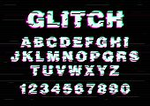 Latin Font Or English Alphabet Written With Creative Font. Letters Arranged In Alphabetical Order An poster