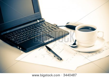 Business Still-Life