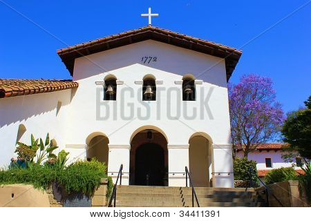 California Mission