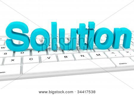 Solution Letters