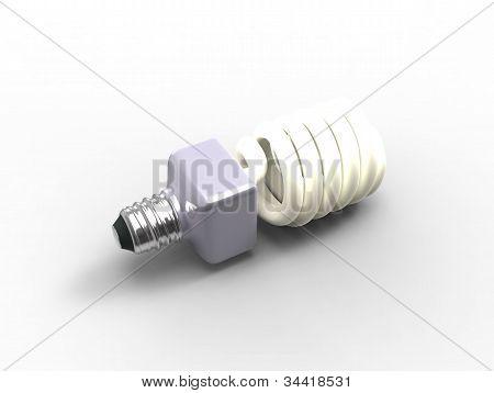 light bulb turn off
