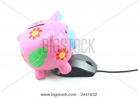 Mealheiro e Mouse