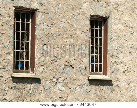 Two Century Windows