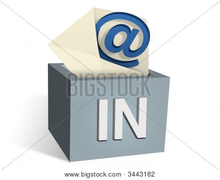 EMail Inbox