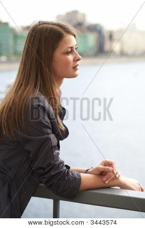 Tender Portrait