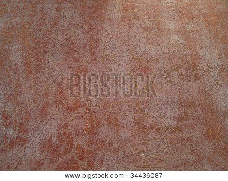 Terra Cotta Texture