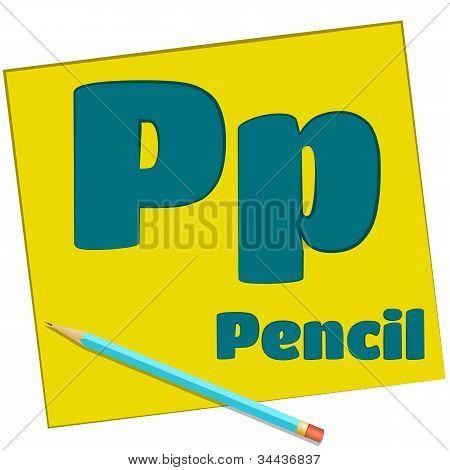 P-pencil