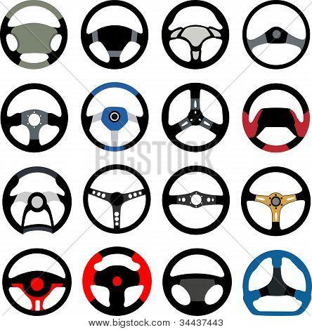 Steering Wheel.eps