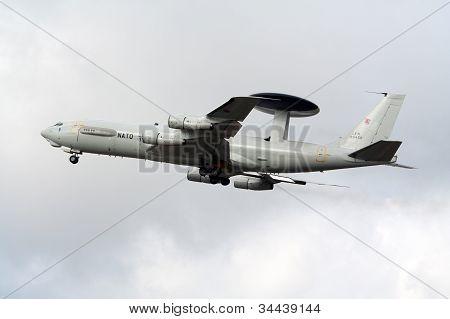 Nato E-3 Sentry