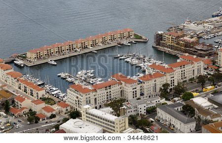 Marina - Gibraltar